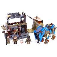 LEGO Star Wars 75148 Setkání na Jakku - Stavebnice