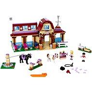 LEGO Friends 41126 Jezdecký klub v Heartlake - Stavebnice