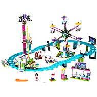 LEGO Friends 41130 Horská dráha v zábavním parku - Stavebnice
