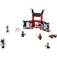 LEGO Ninjago 70591 Útěk z vězení Kryptarium - Stavebnice