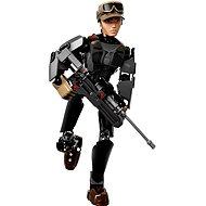 LEGO Star Wars 75119 Sergeant Jyn Erso - Stavebnice