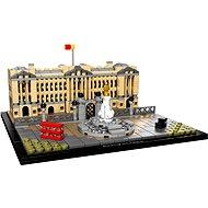 LEGO Architecture 21029 Buckinghamský palác - Stavebnice