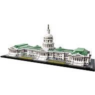 LEGO Architecture 21030 Kapitol Spojených států amerických - Stavebnice