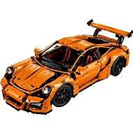 LEGO Technic 42056 Porsche 911 GT3 RS - Stavebnice