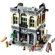 LEGO Creator 10251 Banka z kostek - Stavebnice
