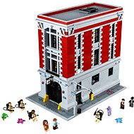 LEGO Ghostbusters 75827 Hasičská základna - Stavebnice