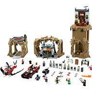 LEGO Super Heroes 76052 Batman Netopýří jeskyně - Stavebnice