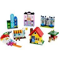 LEGO Classic 10703 Kreativní box pro stavitele - Stavebnice