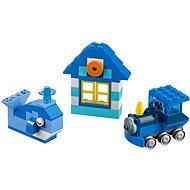 LEGO Classic 10706 Modrý kreativní box - Stavebnice