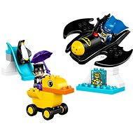 LEGO DUPLO Super Heroes 10823 Dobrodružství s Batwingem - Stavebnice