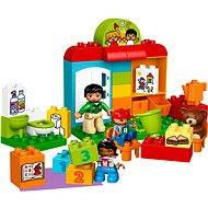 LEGO DUPLO Town 10833 Školka - Stavebnice
