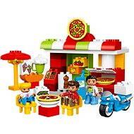 LEGO DUPLO Town 10834 Pizzerie - Stavebnice