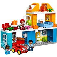 LEGO DUPLO Town 10835 Rodinný dům - Stavebnice