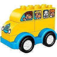 LEGO DUPLO My First 10851 Můj první autobus - Stavebnice