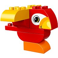 LEGO DUPLO My First 10852 Můj první papoušek - Stavebnice