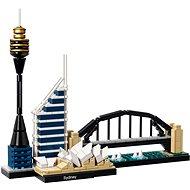 LEGO Architecture 21032 Sydney - Stavebnice