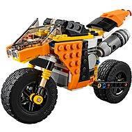 LEGO Creator 31059 Silniční motorka - Stavebnice