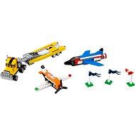 LEGO Creator 31060 Stroje na leteckou show - Stavebnice