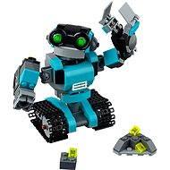 LEGO Creator 31062 Průzkumný robot - Stavebnice