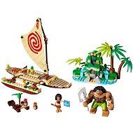 LEGO Disney 41150 Vaiana a její plavba po oceánu - Stavebnice