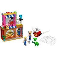 LEGO Girls 41231 Harley Quinn spěchá na pomoc - Stavebnice
