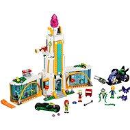 LEGO Girls 41232 Střední škola pro super hrdiny - Stavebnice
