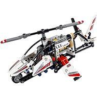 LEGO Technic 42057 Ultralehká helikoptéra - Stavebnice