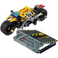 LEGO Technic 42058 Motorka pro kaskadéry - Stavebnice