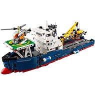 LEGO Technic 42064 Výzkumná oceánská loď - Stavebnice