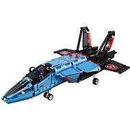 LEGO Technic 42066 Závodní stíhačka - Stavebnice