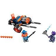 LEGO Nexo Knights 70347 Dělostřelectvo královy stráže - Stavebnice