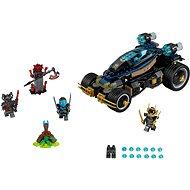 LEGO Ninjago 70625 Samuraj VXL - Stavebnice