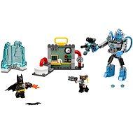 LEGO Batman Movie 70901 Ledový útok Mr. Freeze - Stavebnice