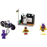 LEGO Batman Movie 70902 Catwoman a honička na Catcycle - Stavebnice