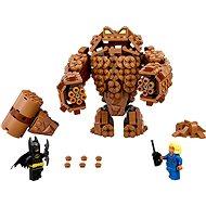 LEGO Batman Movie 70904 Clayfaceův bahnitý útok - Stavebnice