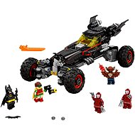 LEGO Batman Movie 70905 Batmobil - Stavebnice