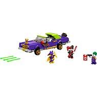 LEGO Batman Movie 70906 Joker a jeho vůz Notorious Lowrider - Stavebnice