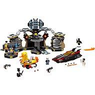 LEGO Batman Movie 70909 Vloupání do Batcave - Stavebnice