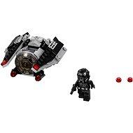 LEGO Star Wars 75161 Mikrostíhačka TIE Striker - Stavebnice