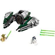 LEGO Star Wars 75168 Yodova jediská stíhačka - Stavebnice