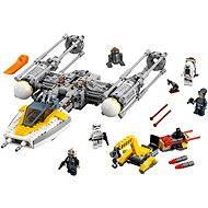 LEGO Star Wars 75172 Stíhačka Y-Wing - Stavebnice