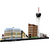 LEGO Architecture 21047 Las Vegas - Stavebnice