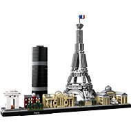 LEGO Architecture 21044 Paris - LEGO Building Kit