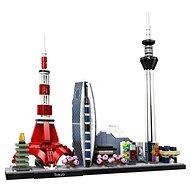 LEGO Architecture 21051 Tokio - LEGO stavebnice