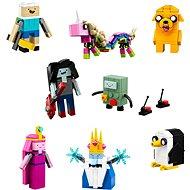 LEGO Ideas 21308 Čas na dobrodružství - Stavebnice