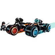 LEGO Ideas 21314 TRON: Legacy - Stavebnice