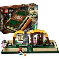 LEGO Ideas 21315 Vyklápěcí kniha