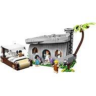 LEGO Ideas 21316 Flintstoneovi - LEGO stavebnice