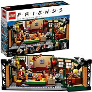 LEGO Ideas 21319 Central Perk - LEGO Building Kit