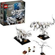 LEGO Ideas 21320 Dinosauří fosilie - LEGO stavebnice